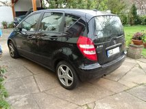 Mercedes A-class A180CDI - shift, 2006, 198k-miles-long-distance-used, 1-owner in Baumholder, GE