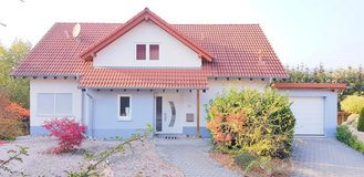 free end of June! Schrollbach: cozy freestanding one family home in Baumholder, GE