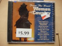 NEW WOMEN OF COUNTRY C D in Aurora, Illinois