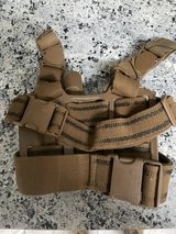 left and right handed M9 holsters in 29 Palms, California