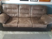 Couch & Loveseat in Algonquin, Illinois