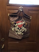 Ed hardy tote in Glendale Heights, Illinois