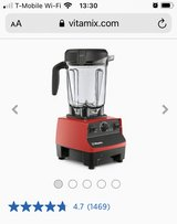 Vitamix 5300 in Fairfax, Virginia