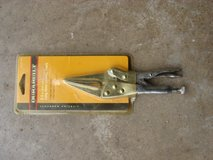 """NEW DURABUILT 6 1/2 """" LONG NOSE LOCKING PLIERS in St. Charles, Illinois"""