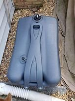Camping - Thetford SmartTote 4-Wheel Portable Waste Tank, 27 Gallon - $125 in Fairfax, Virginia