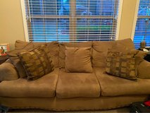 COUCH AND LOVESEAT in Warner Robins, Georgia
