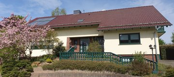 Apartment Steinwenden 5min to RAB, 5 min to Landstuhl Hospital in Baumholder, GE