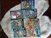 Captain Underpants in St. Charles, Illinois