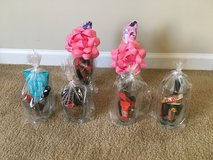 Body oils with a gift or two. in Beaufort, South Carolina