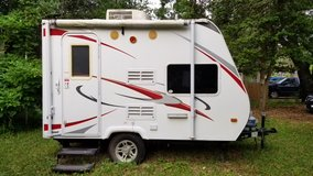 Cruisers RV  Fun Finder Couples RV Trailer in The Woodlands, Texas