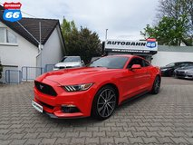 2016 Ford Mustang Eco Boost Premium in Spangdahlem, Germany