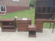 4 PC set in Fort Campbell, Kentucky