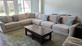 WoW!! $200 For Entire Living Room Sectional!! in Pearland, Texas