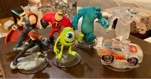 Infinity Characters in St. Charles, Illinois