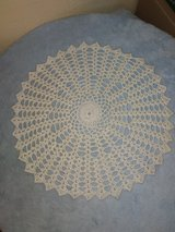 New .... 12 -inch crocheted doily in Fort Hood, Texas