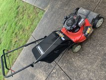 Snapper EX550 Self Propelled Lawn Mower in Fort Campbell, Kentucky