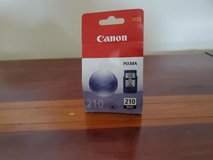 Ink for Canon Pixma PG-210 in Pearland, Texas