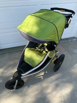 Burley Solstice Jogging Stroller in Bellaire, Texas