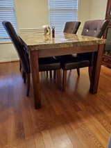 Montebello Dining Set by Ashley in Fort Campbell, Kentucky