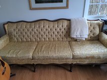 provincial couch in Joliet, Illinois