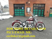 2000 Harley-Davidson Softail in Bellaire, Texas