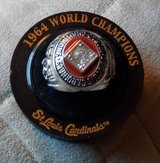 MLB Collectable in Fort Campbell, Kentucky