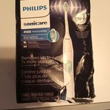 Phillips Soniccare toothbrush (2 available) in Fort Polk, Louisiana