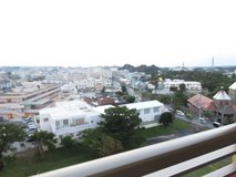 3BED APT with nice city view near Kadena gate 3---NOW AVAILABLE!!!! in Okinawa, Japan