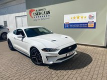 2018 Ford Mustang EcoBoost in Baumholder, GE
