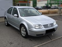2003 VW BORA (AUTOMATIC) in Baumholder, GE