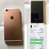 iPhone 6s Rose Gold 128Gb in Baumholder, GE