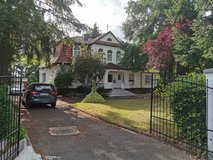 Villa with guest house in Baumholder in Baumholder, GE