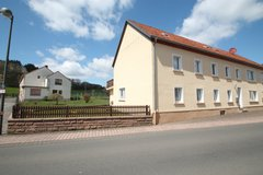Neuheilenbach, House 3 bed, Carport pets welcome in Spangdahlem, Germany
