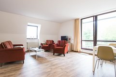 Wittlich: Spacious, furnished apartment. Freshly renovated. in Spangdahlem, Germany