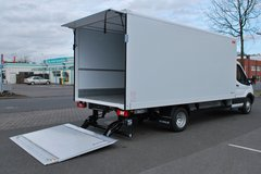 VICTORY MOVING COMPANY Professional Moving Services in Wiesbaden, GE