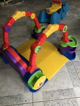 Fisher Price Entertainment Area in Baumholder, GE