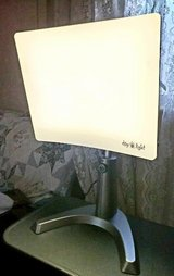 Day-Light Therapy Lamp-LED Sun/Mood/Sunlight Lamp in 29 Palms, California
