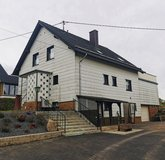 Stand alone house with yard, 5 minutes from spangdahlem airbase, with AC in Spangdahlem, Germany