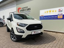 2020 Ford EcoSport SES 4WD in Ansbach, Germany