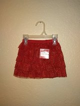 New : 18 months glitter skirt ... by Holiday Time in Fort Hood, Texas
