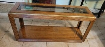 Entryway Table / Foyer Table in Spring, Texas