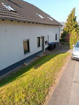 Spacious apartment in the green outskirts of 140sqm in Spangdahlem, Germany