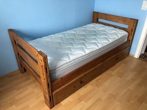 Twin Bed in Ansbach, Germany