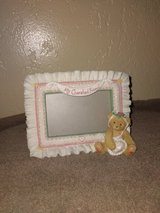 My cherished friend picture frame 6x4 inches ... by cherrished teddies • glass missing in Fort Hood, Texas