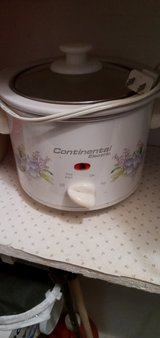 Slow cooker, small in Fort Knox, Kentucky