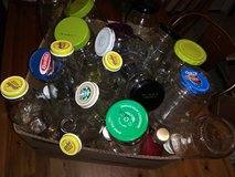 glass bottles & jars in The Woodlands, Texas