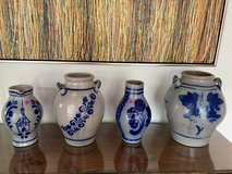 Vintage German and Alsacean Pots/Seeing is believing how gorgeous they are! in Fort Belvoir, Virginia