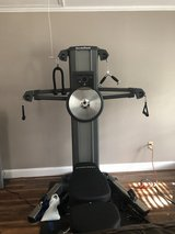 Nordic Track Fusion CST Strength Machine in Fort Polk, Louisiana