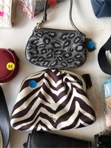 Coach Purses in St. Charles, Illinois