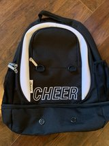 Chasse Cheer Backpack in Beaufort, South Carolina
